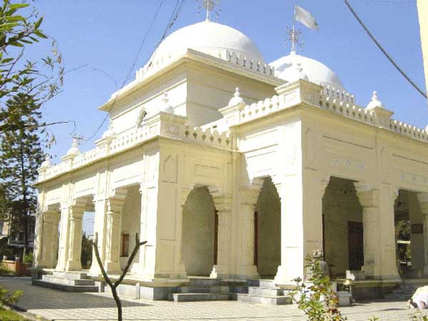 Govindajee-temple
