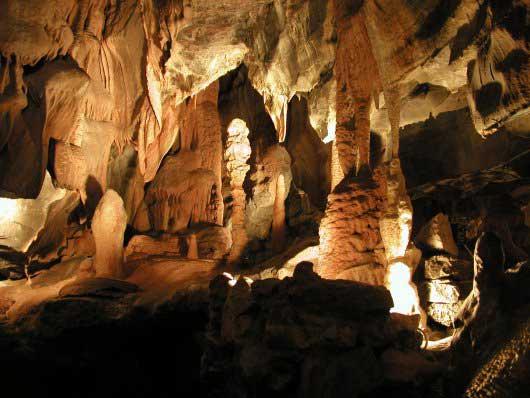 mawsmai-caves