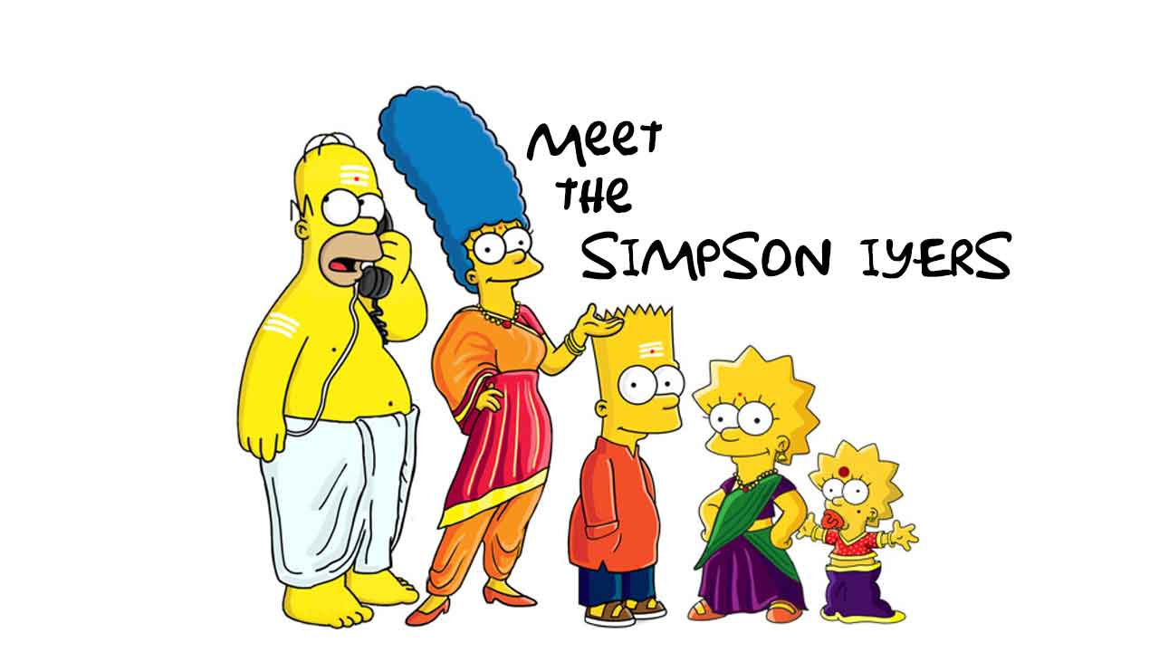 the typical image of the traditional american family in the simpsons The simpsons is an american animated sitcom created by matt groening for the  fox broadcasting company  picture format, ntsc or  in season 14,  production switched from traditional cel animation to digital ink and paint  the  simpsons are a typical family who live in a fictional middle american town of  springfield.