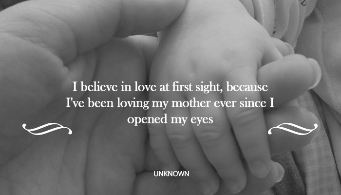 15 Beautiful Quotes Why You Will Always Be Grateful To Your Mother
