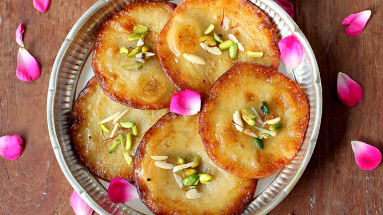 Traditional Food Of Indian Festivals