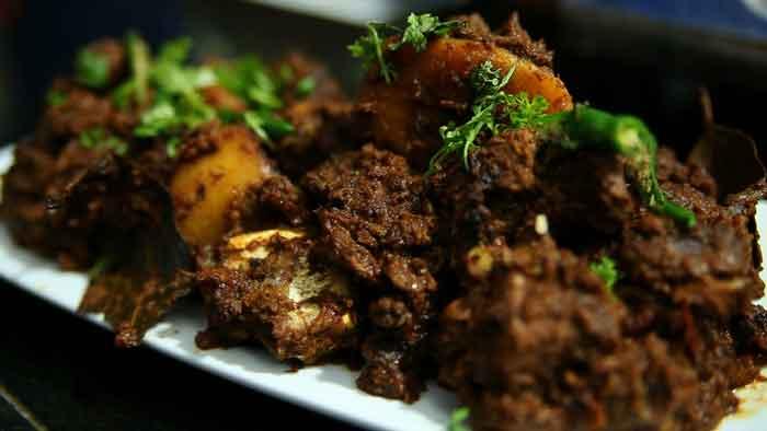Mutton-kosha
