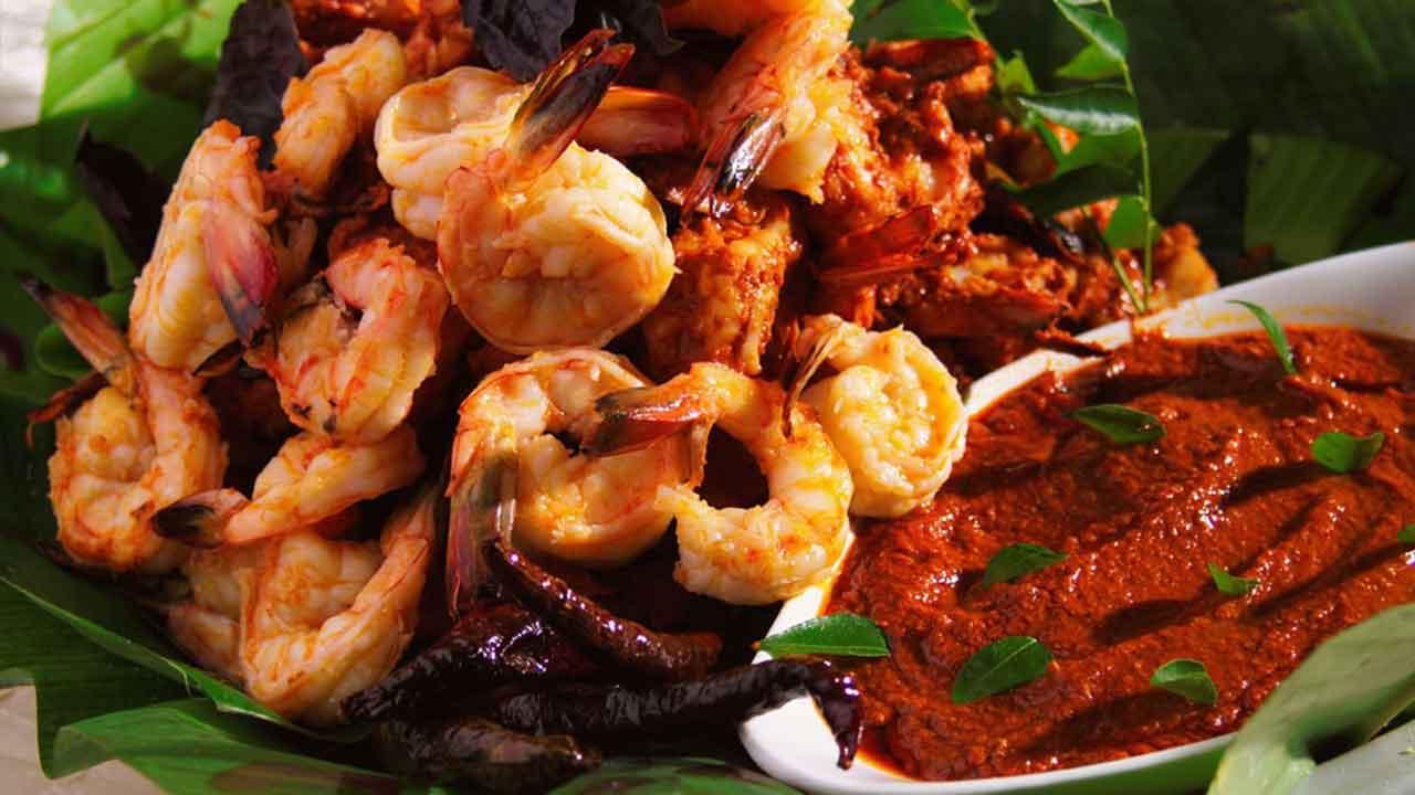 Goan Dinner
