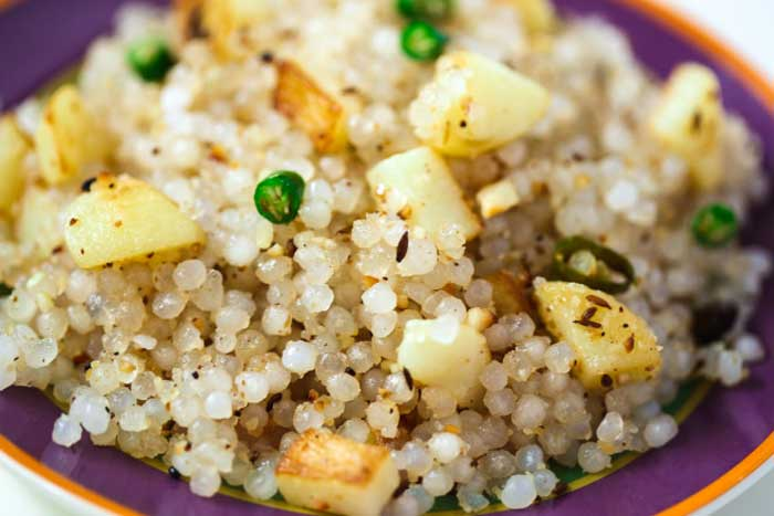 Sabudana Cake Recipe In Marathi: 19 Maharashtrian Dishes You Must Try Out Once In Your Lifetime
