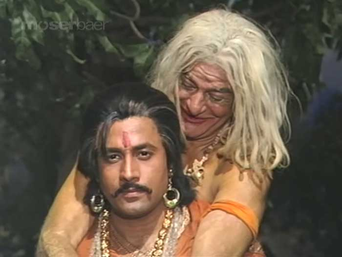 18 Doordarshan Serials From The 90s That Made Our Childhood Awesome