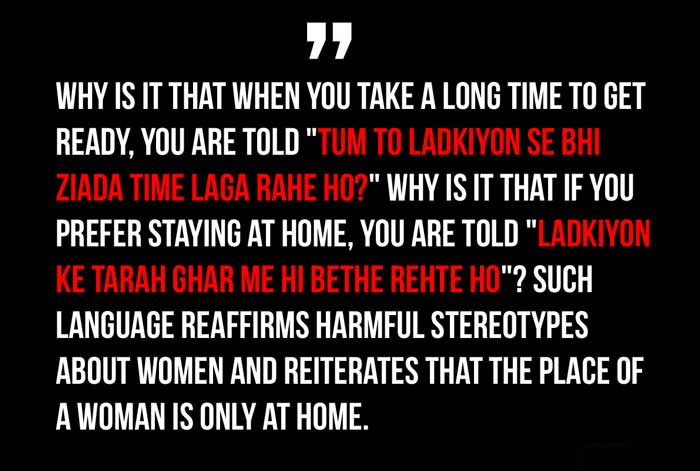 real life stories on gender discrimination that ll break your 14