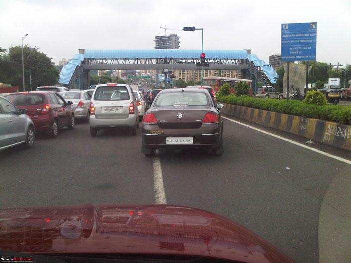 17th-Point-JVLR-Traffic