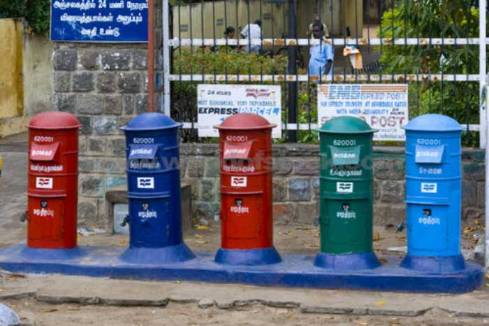 19th-indian-postal-services