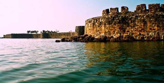 Sindhudurg_Fort_Malvan