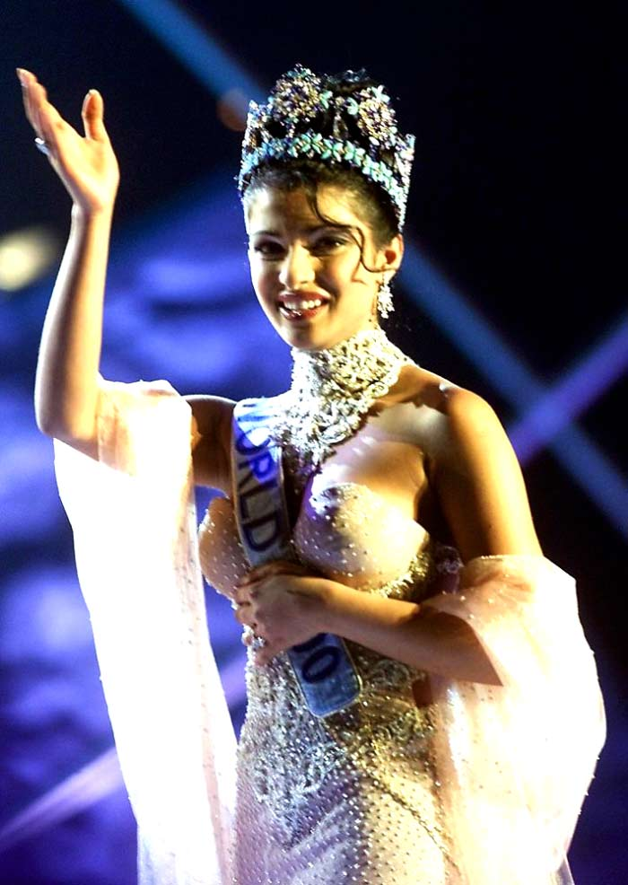141 17 Facts About Indian Beauties Who Won The Miss World Pageant