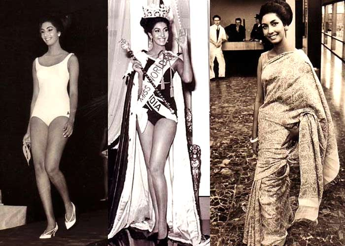 53 17 Facts About Indian Beauties Who Won The Miss World Pageant