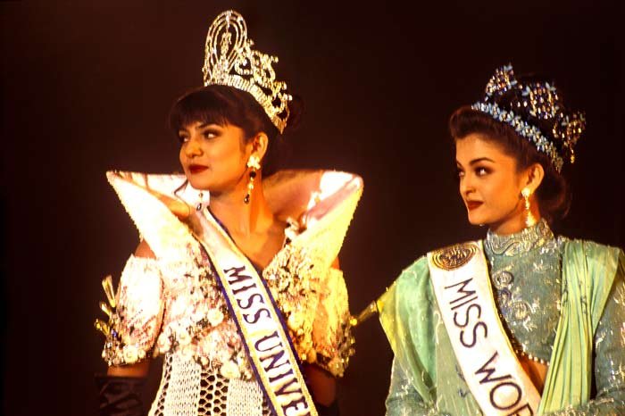 63 17 Facts About Indian Beauties Who Won The Miss World Pageant
