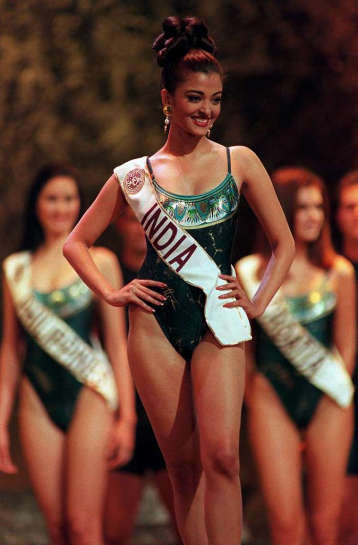 94 17 Facts About Indian Beauties Who Won The Miss World Pageant