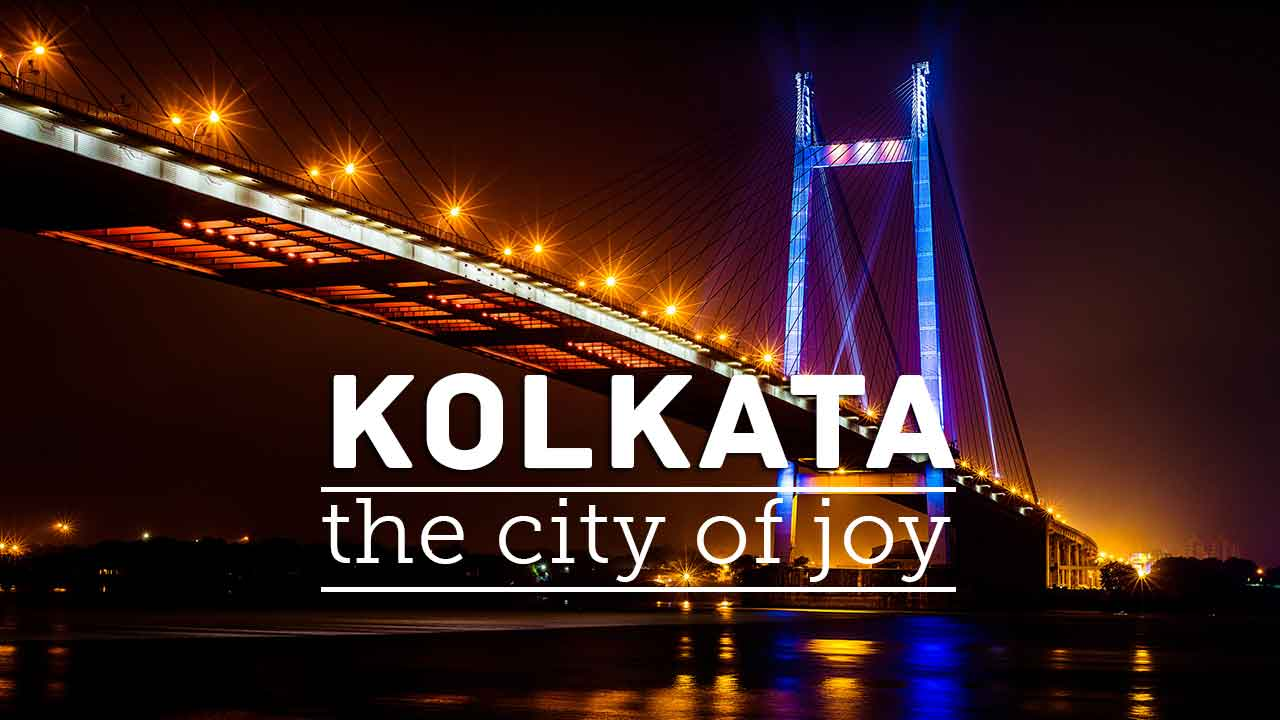 10 Perks Of Living In Kolkata