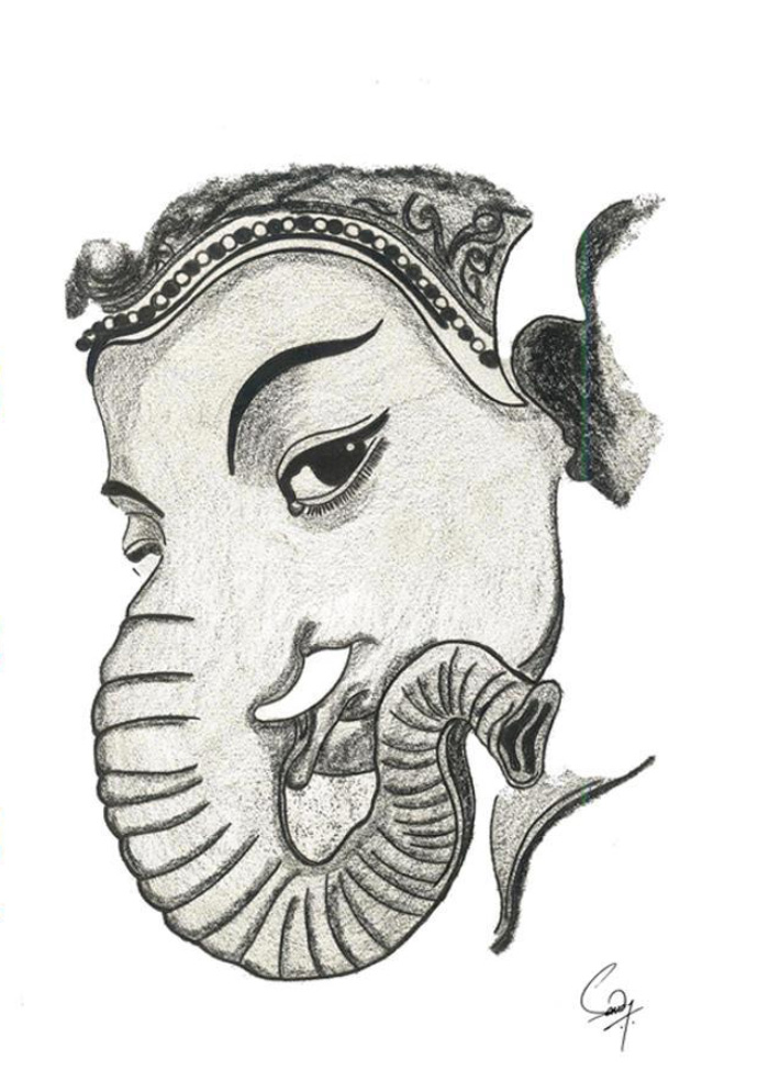 11 Symbolic Meanings Of Ganesha That Will Change Your ...