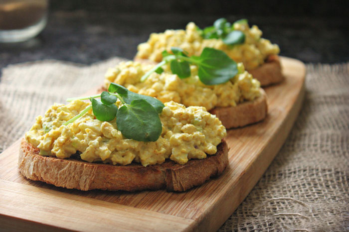 11 Quick And Delicious Egg Recipes That Are Perfect For A Holiday ...