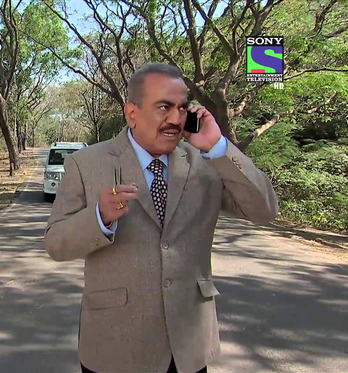 13 Times CID Proved That It Works On Anything But Logic