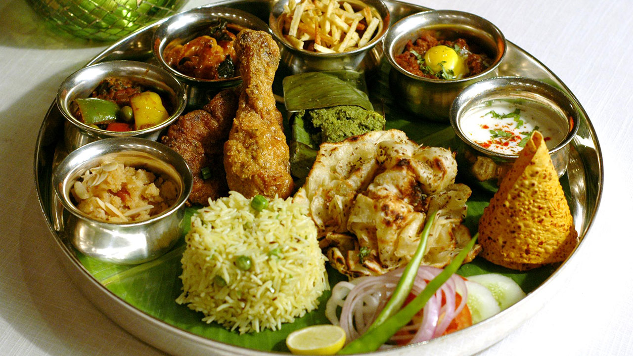 "survey about eating habits in india Natrajan and jacob look at data from three largescale surveys – nsso,  the  research paper attempts to look at what people in in india eat when ""let  of  cultural-political pressures affecting reported and actual food habits."