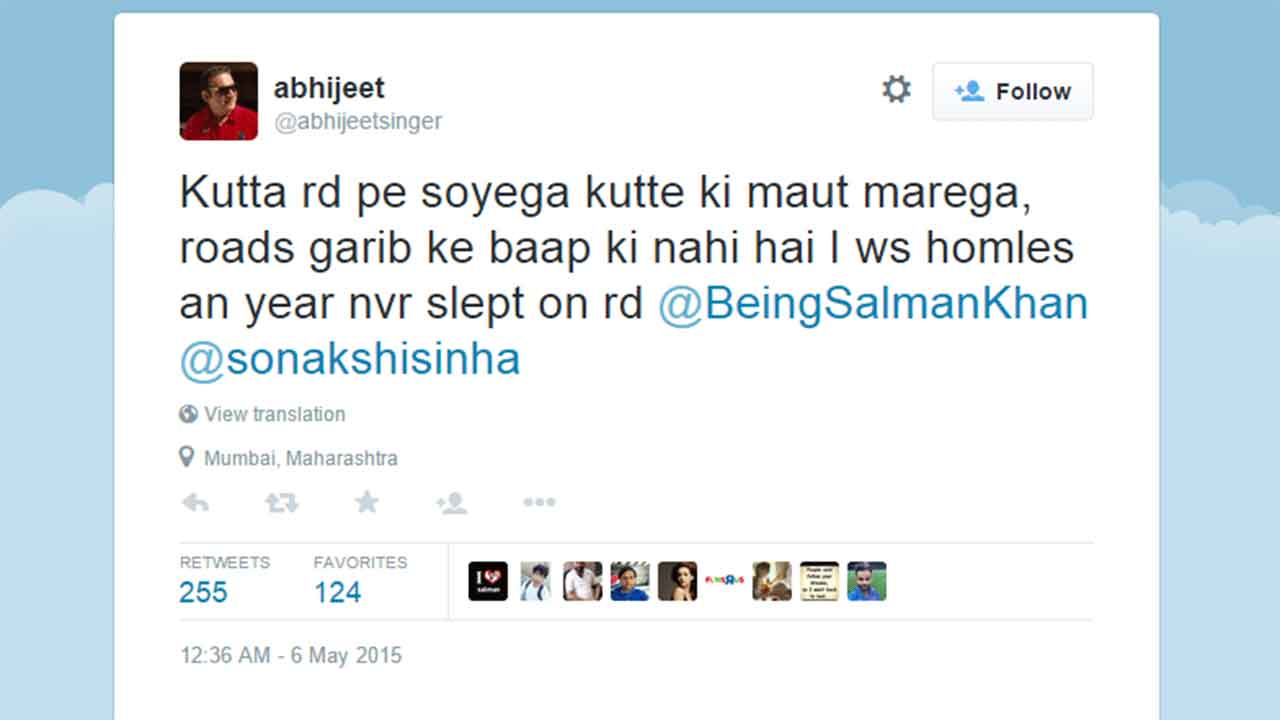 Some Bollywood Celebrities Have Completely Lost It While Trying To Defend Salman Khan