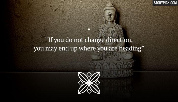 25 Inspiring Gautam Buddha Quotes That Show Us A Way Of Life