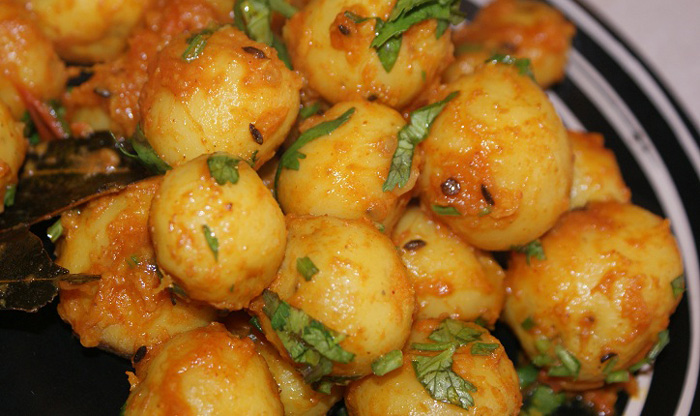 15 bengali vegetarian dishes you need to taste once in your life image source forumfinder Images