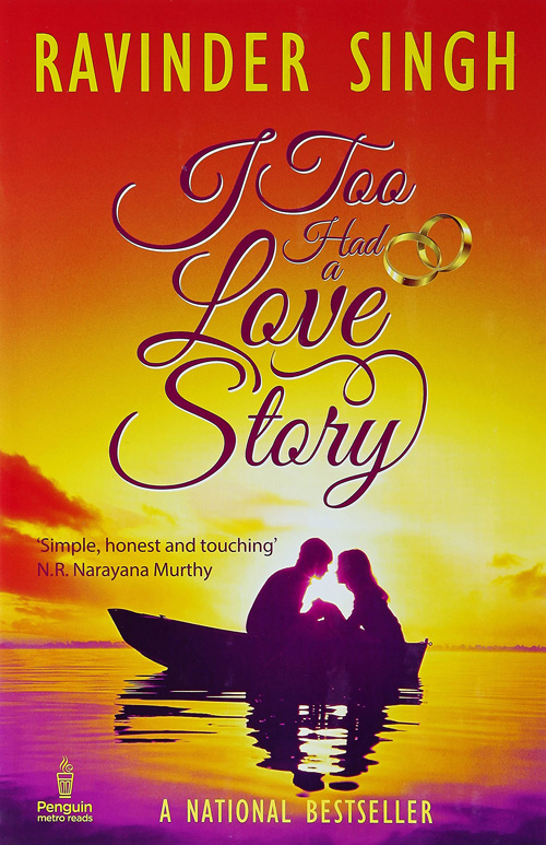 English Love Novel Pdf