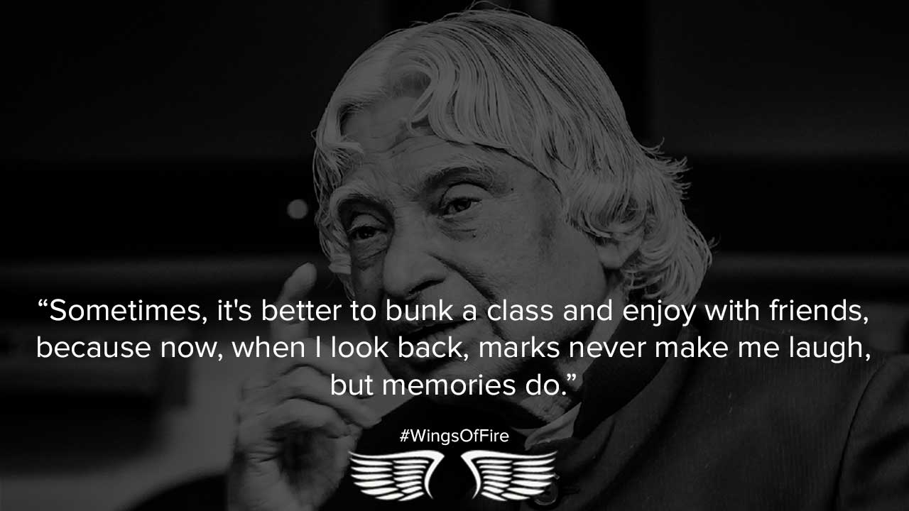 apj abdul kalam quotes Famous quotes by a p j abdul kalam i'm not a handsome guy, but i can give my hand to someone who needs help beauty is in the heart, not in the face honesty quotes dream, dream, dream dream transforms into thoughts, and thoughts result in action.