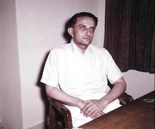 short essay on vikram sarabhai in hindi