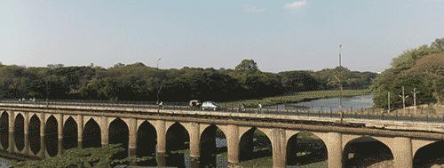 HOlkar-Bridge