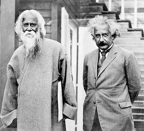 Rabindranath-Tagore-Albert-Einstein