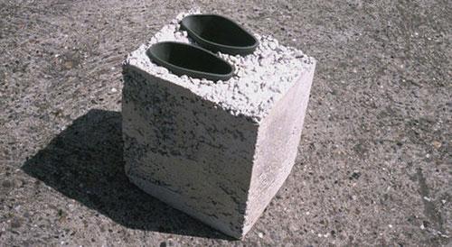 cement-shoes