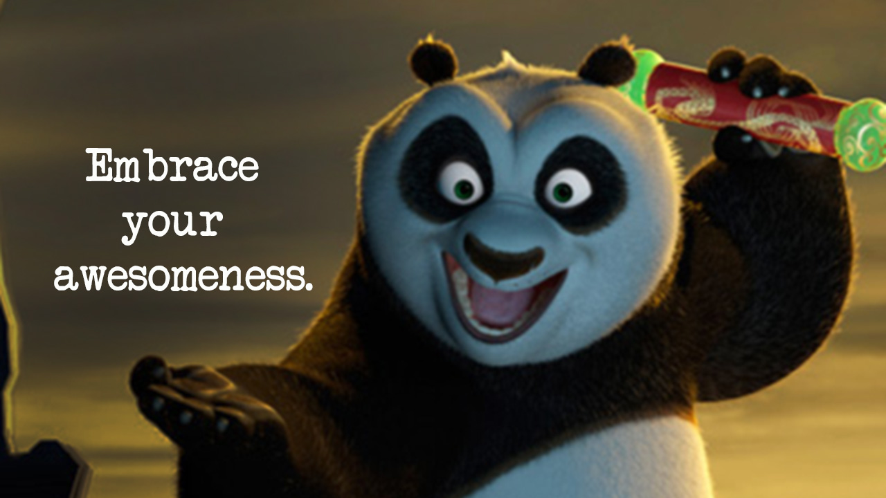 Panda Quotes 10 Awesome Lines From Kung Fu Panda That Will Definitely Cheer You Up