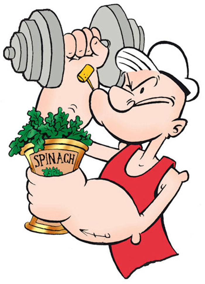 9 unusual facts about popeye the sailor man that you probably didn t