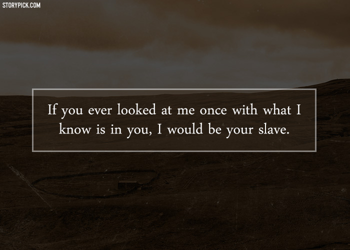 Wuthering Heights Quotes Mesmerizing 48 Quotes From 'Wuthering Heights' That Are Drunk On Love