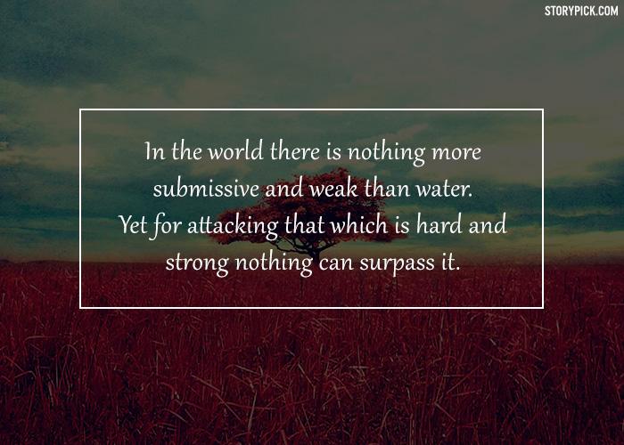 Lao Tzu Quotes Life Classy 14 Enlightening Quoteslao Tzu That Are Life Lessons