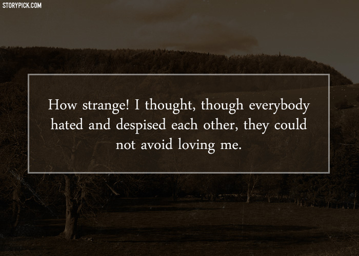 Wuthering Heights Quotes Interesting 48 Quotes From 'Wuthering Heights' That Are Drunk On Love