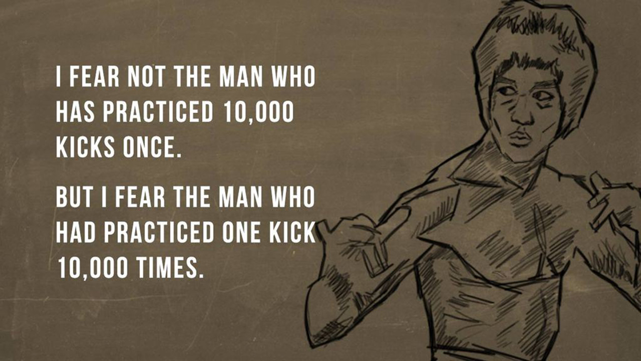 17 Powerful Quotes By The Man Who Redefined Martial Arts - Bruce Lee