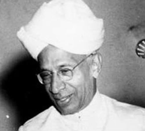 dr radhakrishnan speech