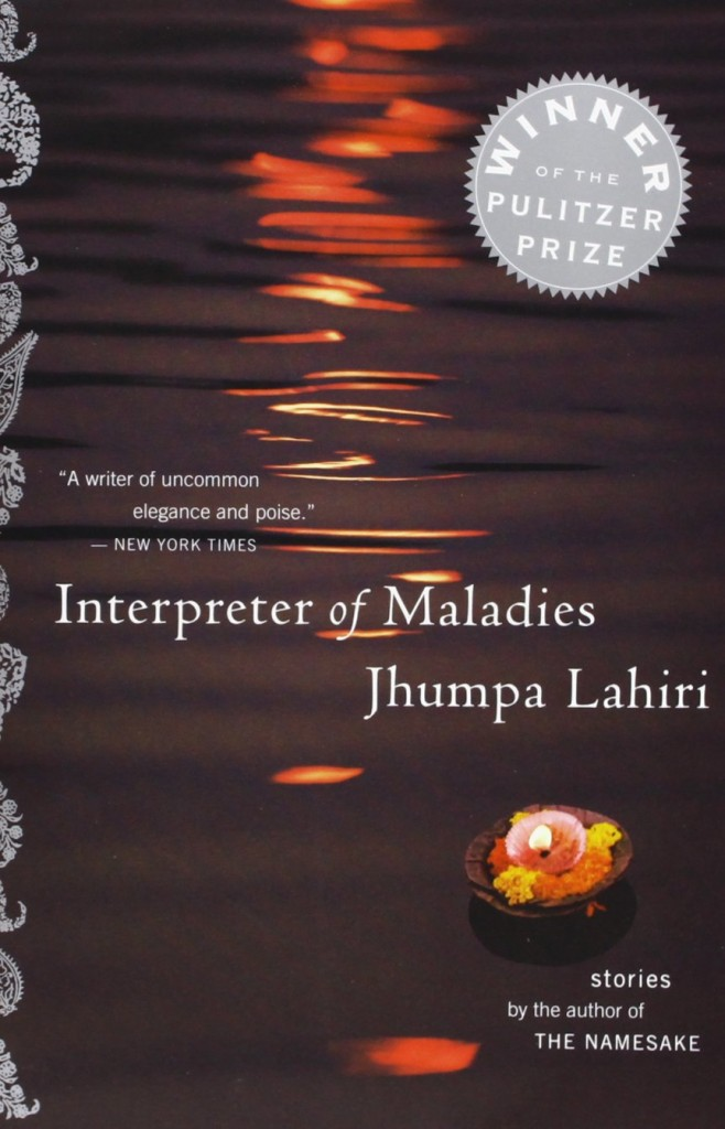 the struggles with honesty and communication in interpreter of maladies a book by jhumpa lahiri Books that peak my interest  interpreter of maladies by jhumpa lahirijust  loved this book many small stories about the struggles that well known women.