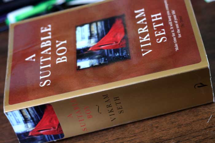 recent books by indian authors