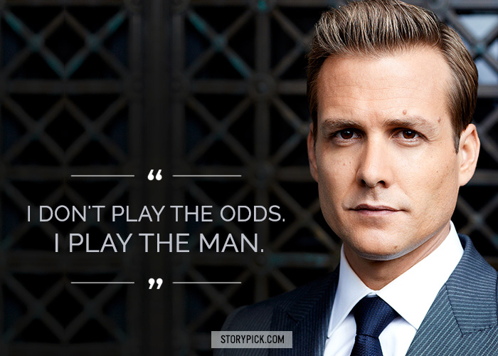 15 kickass comebacks by harvey specter that prove he is the perfect combo of swag 15 kickass comebacks by harvey specter