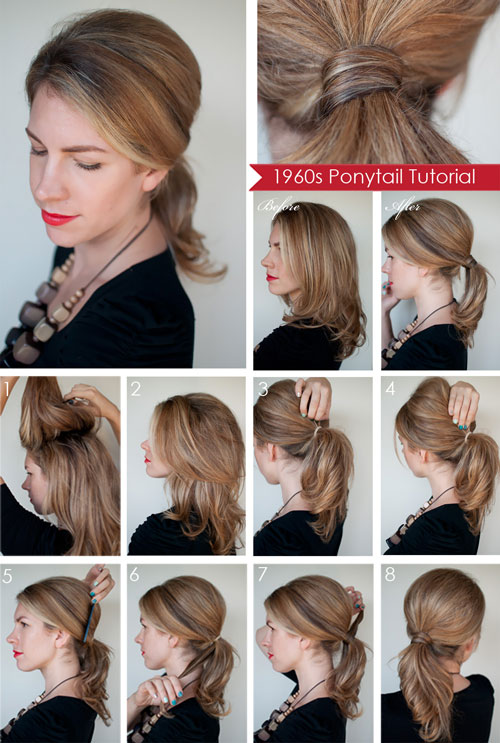 11 ways you can style your hair even if its straight as stick image source solutioingenieria Gallery