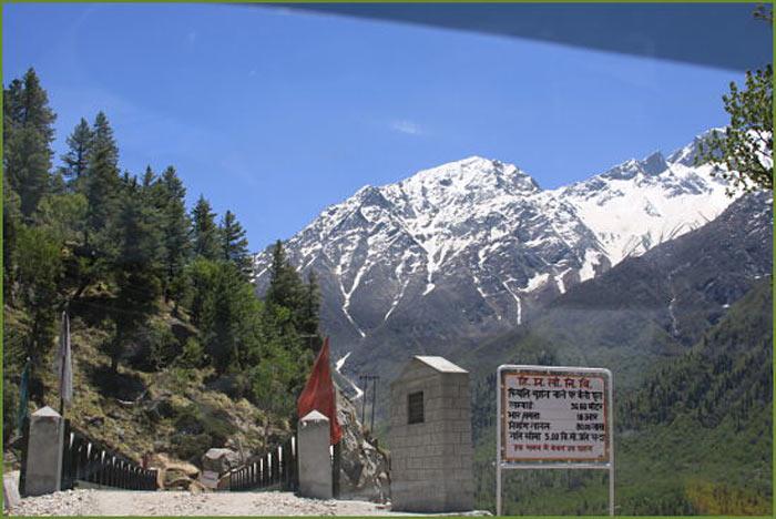 india-china-himachal-border