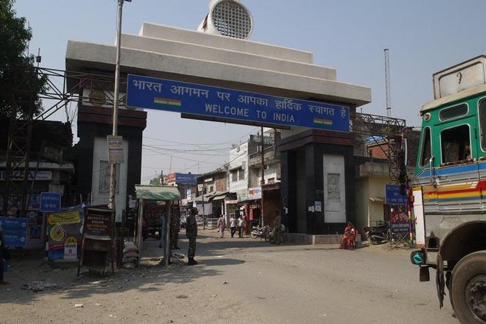 india-nepal-up-border