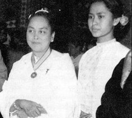 Every Young Indian Should Know The Story Of Aung San Suu ...