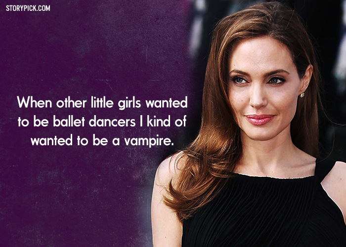 15 Quotes By Angelina Jolie That Define The Badass Alpha ...