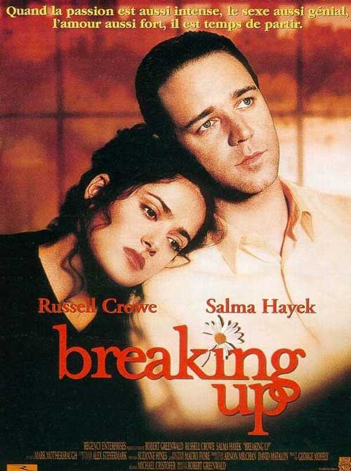 Movies about breaking up