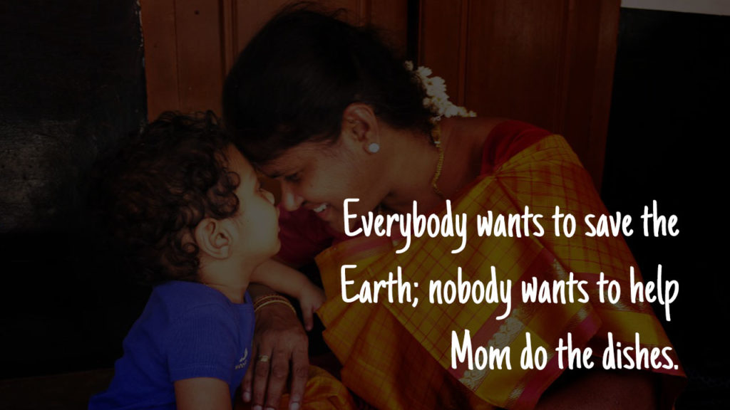 15 Quotes That Appreciate The Unconditional Love A Mother Has For Her Children
