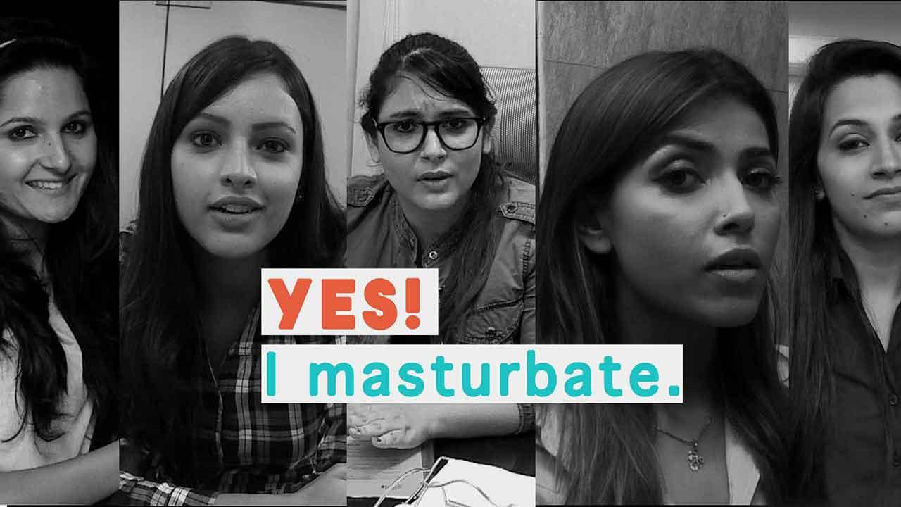 That how often do adult women masturbate hot
