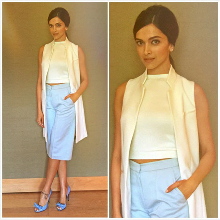 e4c01c16d 20 Sassy Fashion Tricks To Steal From Deepika Padukone